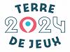 Logo Terre de jeu